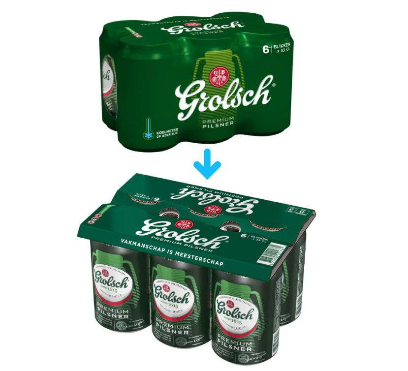 Beer package