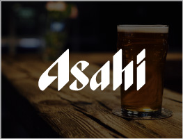 Case story: Asahi International drives engagement and purchase