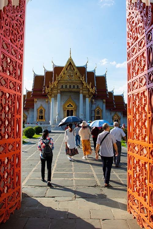 Bangkok MetrixLab Office