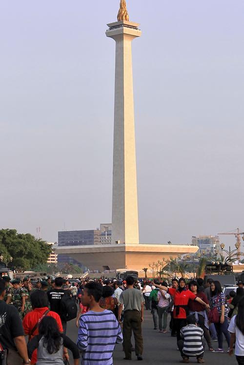 Jakarta MetrixLab Offices