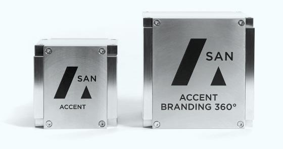 Accent en Branding 360 Accent