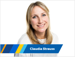 Press release: MetrixLab appoints Claudia Strauss as Managing Director of MetrixLab UK