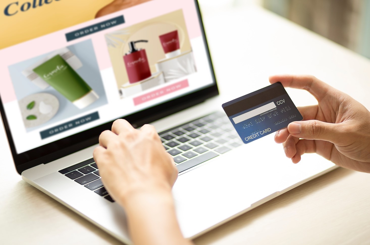 The pandemic gave e-commerce a boost. Now what?
