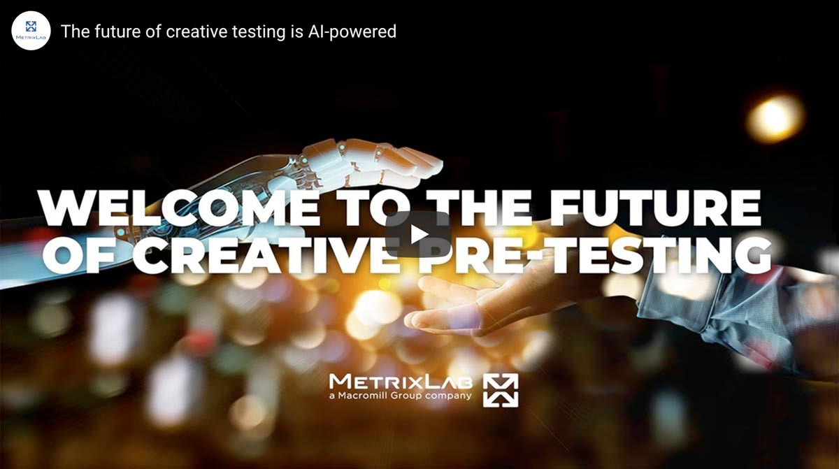 Welcome to the future of creative testing