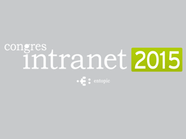 Presentation from the Dutch Congres Intranet 2015