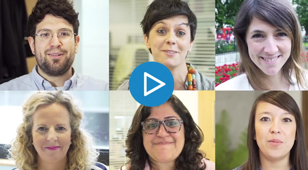 Video 2 metrixlab New careers