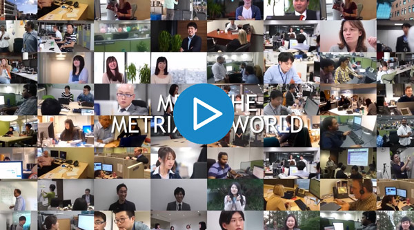 Video 3 metrixlab New careers